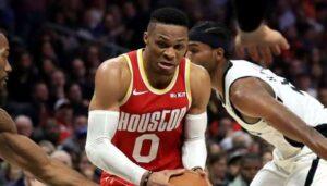 NBA – Le tweet sans pitié de Woj sur le cas Russell Westbrook