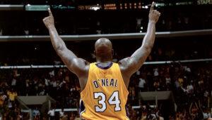 NBA – 5 choses que vous ne saviez (sûrement) pas sur Shaquille O'Neal