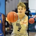 NCAA – Shareef O'Neal, Mac McClung et Nico Mannion ont fait leurs débuts !
