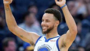 NBA – L'unique exploit archi-méconnu réussi par Steph Curry