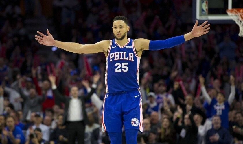 NBA - Brett Brown révèle les 3 gros objectifs qu'il attend de Ben Simmons