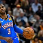 NBA – Chris Paul coincé chez le Thunder ?