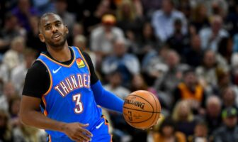 NBA - Chris Paul coincé chez le Thunder ?