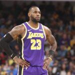 NBA – LeBron James fait un compliment significatif