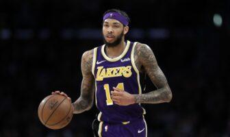 "NBA - ""Je n'ai jamais voulu de Brandon Ingram aux Lakers"""