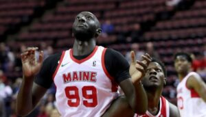 NBA – Nouvelle blessure pour Tacko Fall