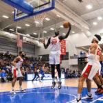 NBA – Record de franchise pour Tacko Fall… qui perd enfin !