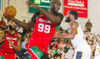 Tacko Fall Red Claws