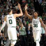 NBA – Les Celtics retirent 2 joueurs majeurs de la liste des transferts