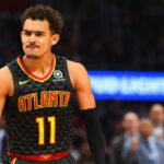NBA – Second trade cette saison entre les Hawks et les Wolves !