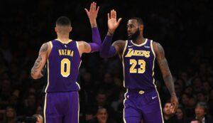 NBA – Vers un trade à 3 équipes impliquant les Lakers ?