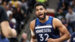 NBA – L'accablante statistique pour Karl-Anthony Towns