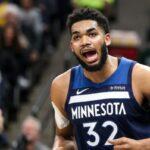NBA – Énorme séisme chez les Wolves, Karl-Anthony Towns reagit !
