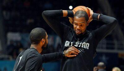 NBA – Un Français signe avec les Nets !