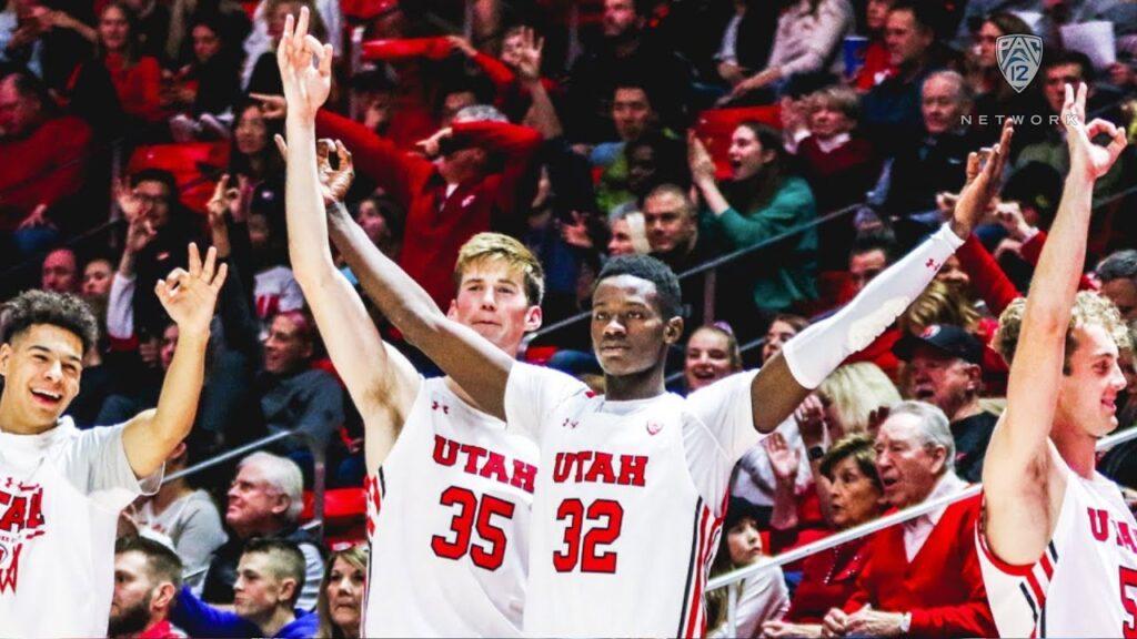 Record NCAA pour Utah avec une victoire de 94 points.