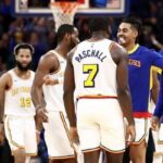 NBA – Le surprenant joueur sur lequel les Warriors comptent la saison prochaine