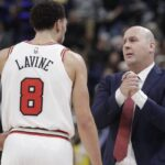 NBA – Du grabuge dans le vestiaire des Bulls ?