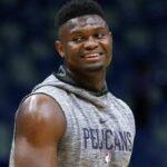 NBA – Zion Williamson d'ores et déjà limité à son retour