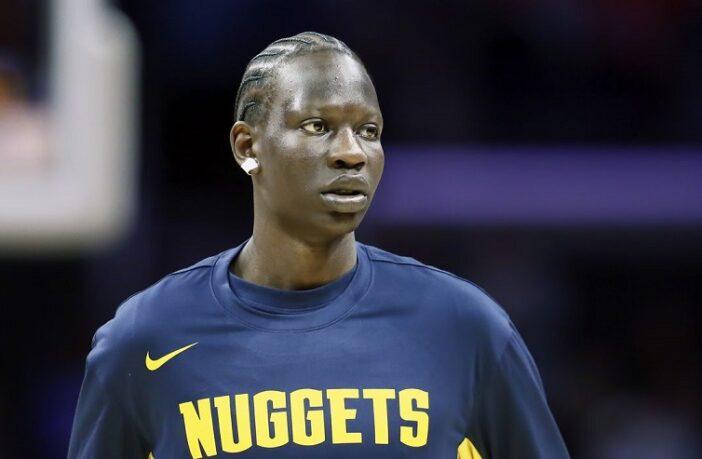 Pourquoi Bol Bol n'a pas encore joué en NBA