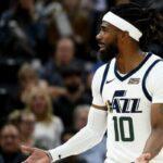 NBA – Une star dégomme la ligue après la sélection de Mike Conley au ASG !