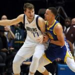 NBA – Le point commun de Luka Doncic avec Steph Curry selon Seth