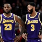 NBA – Les stats dégomment le run des Lakers en playoffs