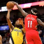 NBA – Belle grande première dans l'histoire de la ligue