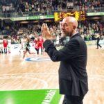 Jeep Elite – Eric Girard quitte son poste d'entraîneur du Portel !