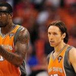 NBA – Amar'e Stoudemire bientôt de retour ?