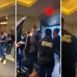 NBA – Le drôle de rituel des Mavs pour le retour de Luka Doncic