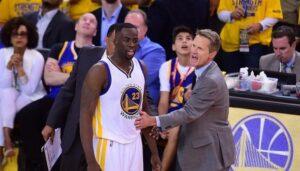 NBA – Draymond Green rage envers… les Warriors : « vous vrillez »