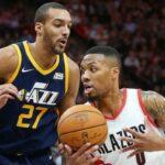 NBA – Lillard aux côtés de Gobert ? Le trade qui règlerait l'affaire