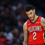 NBA – Lonzo Ball démoli par une phrase assassine de son coach