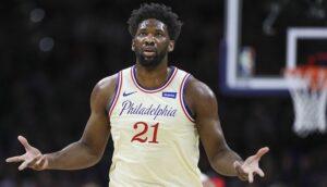 NBA – La nouvelle signature des 76ers pour mieux entourer Joel Embiid