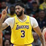 NBA – La signature des Lakers qui avait le soutien appuyé d'Anthony Davis