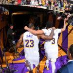 NBA – Rich Paul revient sur la fameuse demande de trade d'Anthony Davis