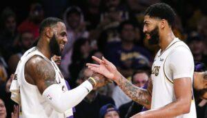 NBA – Un célèbre hater des Lakers reconnait qu'ils sont trop forts