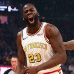 NBA – Draymond Green met un coup de pression à la ligue