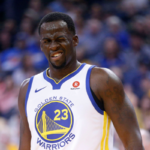 NBA – Draymond Green a fait son choix pour le pick des Warriors
