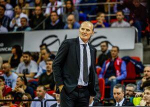 Liga Endesa – Vitoria engage Ivanovic comme nouvel entraîneur !