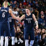 NBA – La mauvaise nouvelle de trop pour les Mavs ?