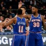 NBA – L'accablante statistique pour les Knicks