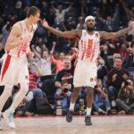 ABA League – Match annulé entre Étoile Rouge et Podgorica pour des questions de sécurité !