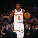NBA – Season-high pour Melo, Ntilikina brille !