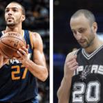 NBA – Les 50 meilleurs joueurs de la décennie (n°40 à 31)