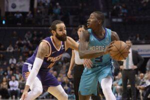 NBA – Les Hornets s'inclinent encore après une dernière minute horriblement gérée !