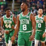 NBA – Le prospect qui a tapé dans l'oeil des Celtics avant la draft