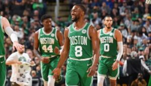 NBA – Le point de vue totalement différent de Kemba Walker sur la bulle