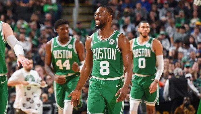 Pourquoi les Celtics ne devraient pas pouvoir recruter un pivot