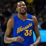 NBA – Les 3 joueurs qui considèrent que Kevin Durant est le GOAT